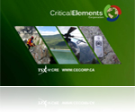 Critical Elements Corporation - Presentation