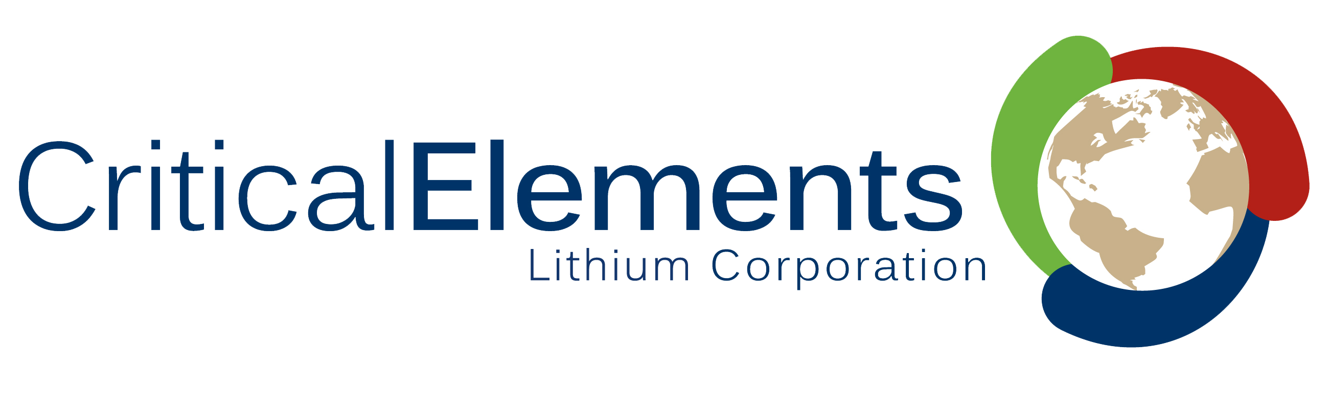 Critical Elements Corporation Logo